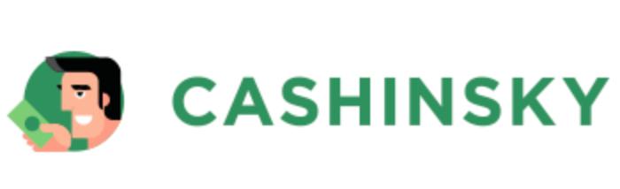 Промокод −25% на первый кредит в Cashinsky