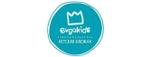 Промокод −10% на товары для детей в Evgakids