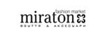 -10% на обувь и сумки SS'19 в Miraton