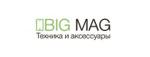 Промокод −2% скидка на все товары с категории apple в Bigmag