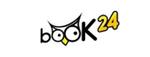 Эксклюзивный промокод на скидку 5% на все книги в Book24.ua