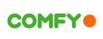 Промокод со скидкой 200 грн на покупку смартфона от 4000 грн в Комфи