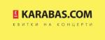 Промокод −20% на билеты на концерт Вивальди на сайте KARABAS.COM