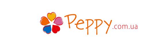 Скидки на одежду и аксессуары для детей от «Peppy»