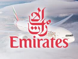 Репетиция Black Friday в Emirates — купон на скидку −10% на эконом класс