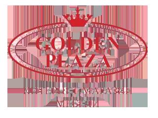 Промокод на скидку −2% в Голден Плаза в ДЕКАБРЕ
